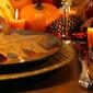 Cajun Thanksgiving Buffet