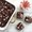 borough market-inspired peppermint brownies