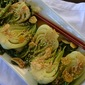 10 Days of Vegetable Sides: Braised Bok Choy with Ginger and Garlic