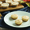 Mini no-bake pumpkin cheesecakes