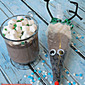 Hot Chocolate Reindeer~ The Perfect Holiday Treat