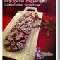 Red Velvet Peppermint Christmas Crinkles