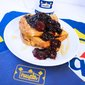 Brioche French Toast With Quick Berry Compote