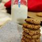 Gluten Free Gingerbread Cookies #ChristmasCookies
