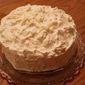 MANDARIN ORANGE/PINEAPPLE CAKE