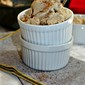 Homemade Eggnog Ice Cream #SundaySupper