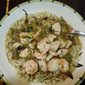 Shrimp and Chicken Filé Gumbo