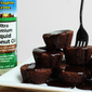Fudgy Coconut Flour & Coconut Oil Brownies