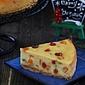 Mixed Fruit Cheesecake 杂果乳酪蛋糕