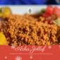 New Nigerian Christmas Jollof #1: Acha Jollof/ Fonio Jollof