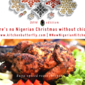 New Nigerian Christmas Chicken #3: Suya-spiced Roast Chicken