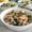 simple lemony white bean salad with fresh herbs