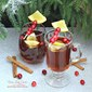 Easy To Make Mulled Wine