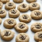 Peanut Butter Blossoms for the #Holidays