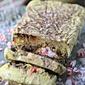 Chocolate Swirled Peppermint Crunch Semifreddo – A Perfect Make-Ahead Dessert