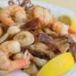 Filetti di baccalà (Fried Salt Cod Filets)