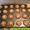 Miniature Raspberry Almond Tarts