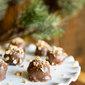 No Bake OREO Nutella Truffles