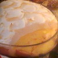 Lemon-Wafer-Pudding Quick Dessert
