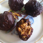 EwE - Fig & Ginger Truffles - Gotta have ... CHOCOLATE!
