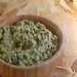 Cucumber~Dill~Guacamole Dip