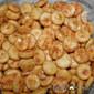 Fiesta Oyster Cracker Mix