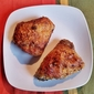 Roesemary Oregano Chicken