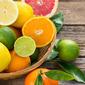 How To Make Candied Orange and Lemon Peel
