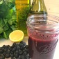 Blueberry Vinaigrette