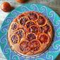 Blood Orange, Cornmeal & Ricotta Cheesecake....OH MY!