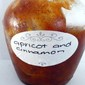 Recipe For Apricot And Cinnamon Jam