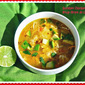 Weekend Gourmet Flashback: Celebrating National Soup Month with Yucatan Chicken-Lime Soup