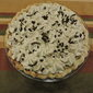 Adam's Coffee-Toffee Chocolate Pie