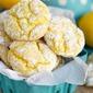 Lemon Whippersnaps