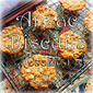 Anzac Biscuits/Cookies