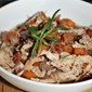 Slow Cooked Chicken and Vegetable Stew