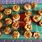 Cheesy Sausage Biscuit Bites for the Super Bowl LI Party