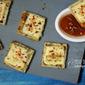 Garlic Cheese Toast   Garlic Cheese Bread Recipe   Stove Top Garlic Cheese Bread   Easy Garlic Cheese Toast Recipe