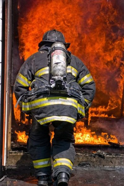 5 Reasons To Consider Becoming A Firefighter