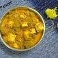 Kadai Paneer gravy | Restaurant style kadhai paneer |Sides for Chapati