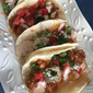 Pioneer Woman's Chicken Street Tacos