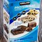 Kalyn's Kitchen Picks: Kirkland Protein Bars