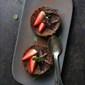 Baking | Mini Dark Chocolate Cheesecakes … baking for someone you ♥