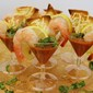 Shrimp Martini #SundaySupper