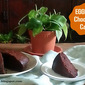 EGGLESS CHOCOLATE CAKE 2 RECIPE