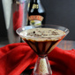 Bailey's Chocolate Martini