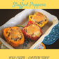 Low-Carb Recipe Love: Ten Low-Carb Stuffed Peppers Recipes