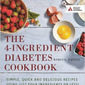 The 4-Ingredient Diabetes Cookbook: Fruit-Scoop Muffin Cobbler