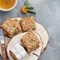 Baking | Date Walnut Orange Flapjacks … sweet comfort food