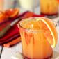 Tequila Sunrise Margarita for National Margarita Day